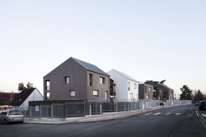 51 LOGEMENTS COLLECTIFS