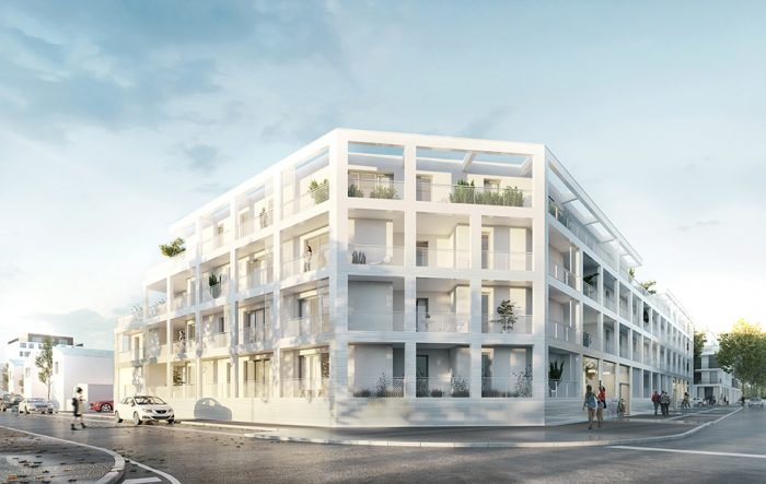 55 LOGEMENTS COLLECTIFS