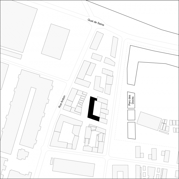 83 Logements collectifs